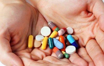 Những điều tuyệt đối không nên làm khi uống thuốc tây