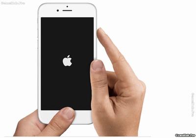Hướng dẫn xử lý khi điện thoại bị treo Logo các dòng máy