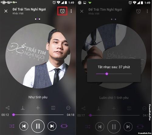 Những tính năng cực hay trên Zing MP3 mà bạn chưa biết