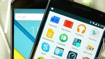 Những ứng dụng bạn nên cài khi mới mua máy Android