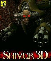Tải game 3D Shiver - Bắn súng diệt Quái Vật cho Java