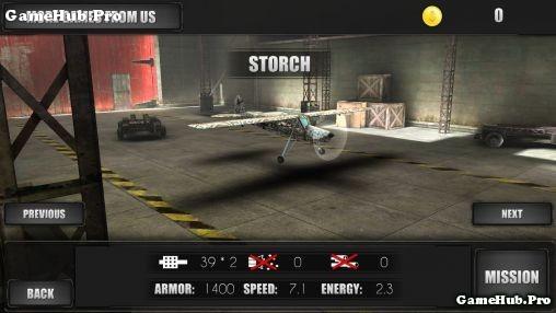 Tải game Aircraft Combat 1942 - Bắn máy bay Mod Android