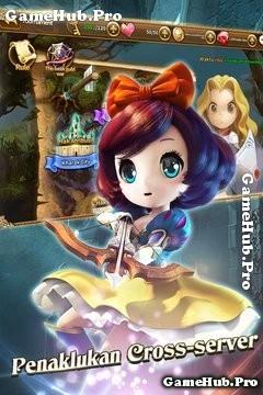 Tải game Bad Princess - Nhập vai cực hay Mod tiền Android