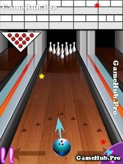 Tải game Bowling Compete - Giải trí cùng Bowling cho Java