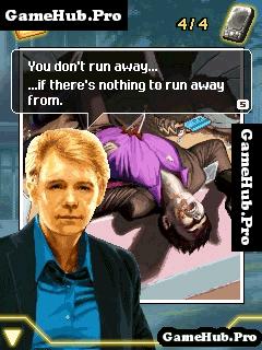 Tải game CSI Miami Episode 2 - Trinh thám nổi tiếng Java