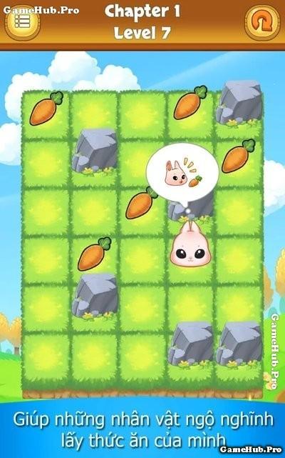 Tải game Cute Munchies - Giải trí qua màn dễ thương Android