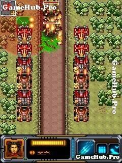 Tải game Đại Chiến Thế Giới - Thủ thành chiến đấu cho Java