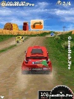 Tải game Dakar Rally 2009 - Đua xe địa hình 3D cho Java