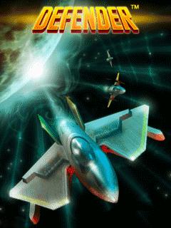 Tải game Defender - Hậu vệ của Hành Tinh cho Java