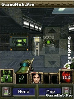 Tải game Doom II RPG - Bắn súng hành động mới cho Java