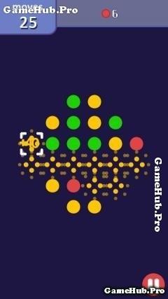 Tải game Dots - Kết nối màu sắc thử thách mới cho Java
