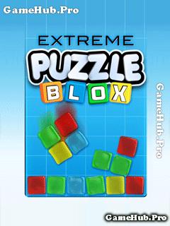 Tải game Extreme Puzzle Blox - Hình khối nhảy Múa Java
