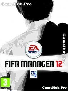Tải game FIFA Manager 2012 - Quản lý bóng đá EA Mobile