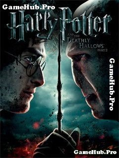 Tải game Harry Potter and the Deathly Hallows Part 2 Java