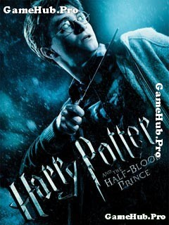 Tải game Harry Potter and The Half - Blood Prince Java