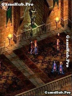 Tải game Harry Potter and The Order Of The Phoenix Java