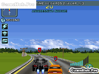 Tải game Need for Speed Hot Pursuit Bonus Edition Java
