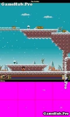 Tải game Ninja School 3 - Không giả lập cho Android