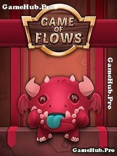 Tải Game Of Flows - Nối rồng con Trí Tuệ cho Java