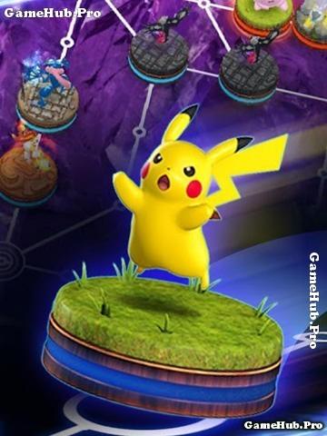 Tải game Pokemon Duel - Đánh theo lượt cực hay Android