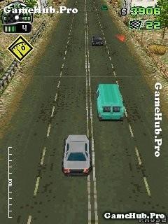 Tải game R.U.S.H Power Race - Đua xe đường cao Tốc Java