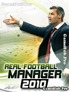 Tải game Real Football Manager Edition 2010 cho Java