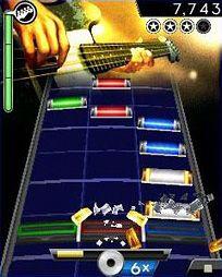 Tải game Rock Band Mobile - Trò chơi Âm Nhạc cho Java