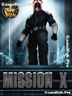 Tải game Special Police Force Mission X - Hành động Java