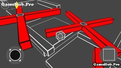 Tải game Sphere Square - Lăn bóng 3D mới lạ cho Android