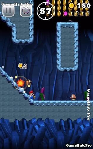 Tải game Super Mario Run - Phiên bản chính hãng Android