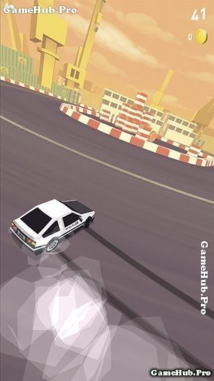 Tải game Thumb Drift - Furious Racing Mod Tiền Android