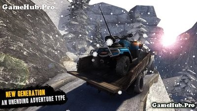 Tải game Truck Evolution - Offroad 2 Mod Tiền Android