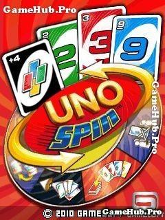Tải game Uno Spin - Bánh xe thẻ bài nổi tiếng cho Java
