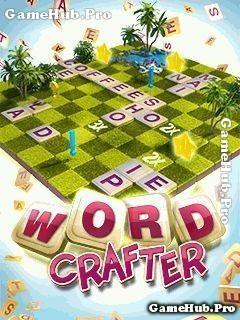 Tải game WordCrafter - Giải đố phiêu lưu cho Java