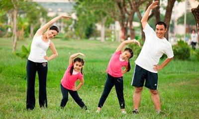 Thời điểm thích hợp để tập thể dục tốt nhất trong ngày