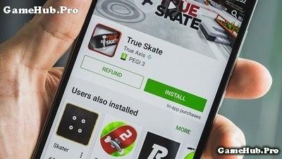 Những thủ thuật hay trên Google Play mà bạn chưa biết