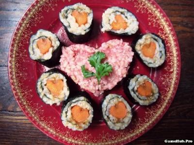 Những món quà ý nghĩa dùng để tặng ngày Valentine