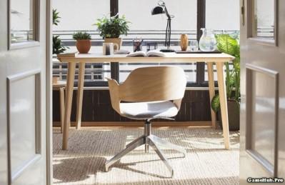Sắp xếp bàn làm Việc như thế nào để sự nghiệp luôn thuận lợi