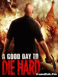 Tải Game A Good Day to Die Hard Tiếng Việt Crack