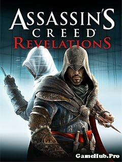 Tải Game Assassin's Creed Revelations Tiếng Việt