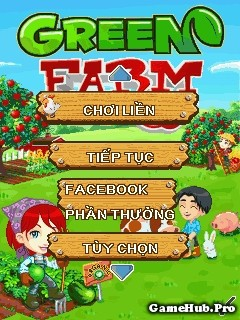 Tải Game Green Farm Nông Trại Tiếng Việt Crack Miễn Phí