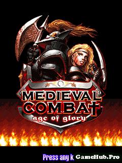 Tải Game Medieval Combat: Age of Glory Đối Kháng