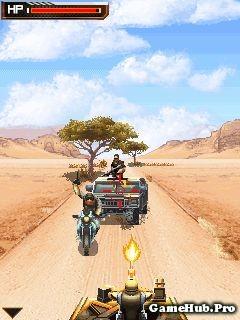 Tải Game Modern Combat 4: Zero Hour Tiếng Việt