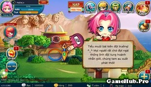 Tải Game Naruto 3D - Na 3D Online Cho Android IOS