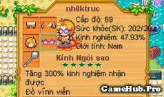 Tải Ngôi Làng Của Gió 110 - Game NLCG 110 Online Mod