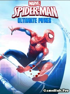 Tải Game Spider-Man Ultimate Power Hack Full Shop