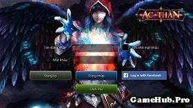 Tải Game Ác Thần Cho Android MMORPG 2015 miễn phí