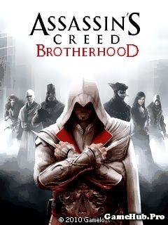 Tải Game Assassin's Creed: Brotherhood Tiếng Việt Miễn Phí