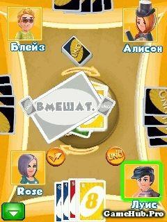 Tải Game Bài Uno & Friends Mới Nhất Năm 2015