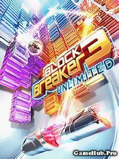 Tải Game Block Breaker 3 Unlimited Miễn Phí